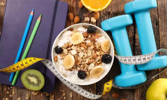 Eight Helath Tips For Weight Loss-నో డైటింగ్…నో ఎక్సర్సైజ్.. బరువు తగ్గాలంటే ఈ 8 టిప్స్ పాటిస్తే చాలు..-Telugu Health-Telugu Tollywood Photo Image-TeluguStop.com