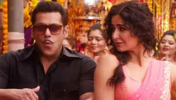 Katrinas Marriage Proposal To Salman-TeluguStop.com