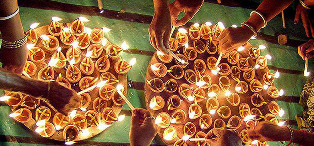 significance of lighting a lamp in the month of karthika - Telugu Devotional Bhakthi(తెలుగు భక్తి ) Significance Of Lighting A Lamp In The Month Karthika -