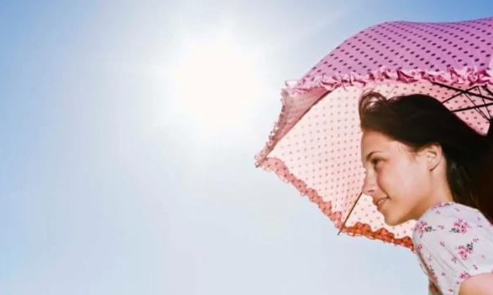 Home Remedies Reduce Body Heat Summer-వేసవిలో శరీరంలో వేడిని తగ్గించే సులభమైన చిట్కాలు-Telugu Health-Telugu Tollywood Photo Image-TeluguStop.com