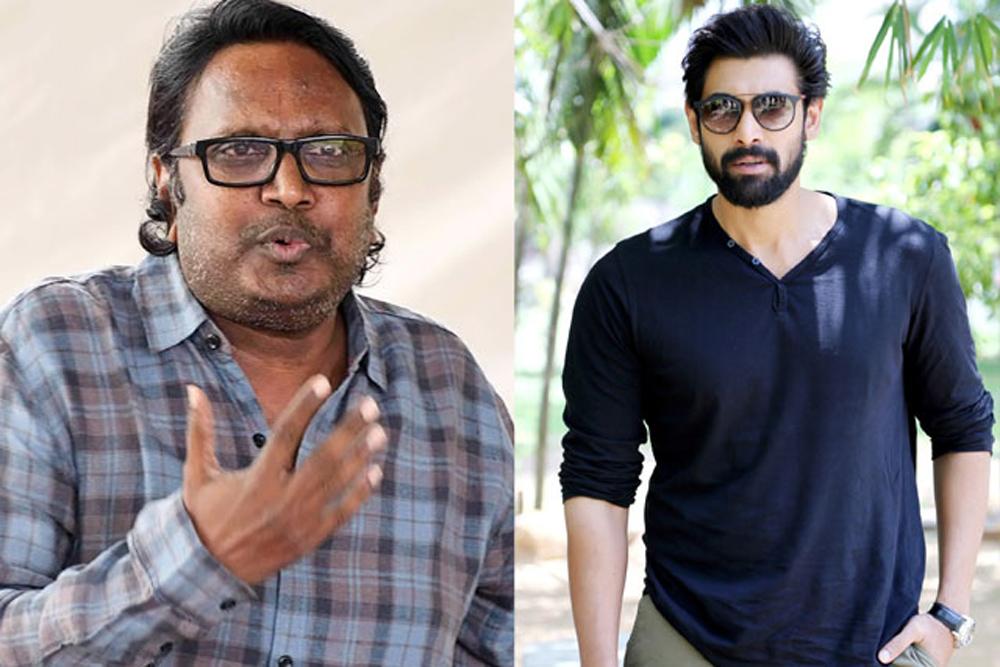 Telugu Dirctor Gunasekaran, Gunasekaran, Hiranya Kasipa Movie, Rana, Tollywood Box Office, Tollywood Gossip-