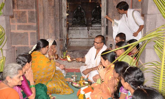 Telugu Dhanurmasam, Gobbemmalu In Dhanurmasam Is Very Use Full And Devotional, Godess Laxmidevi, Son In Dhanurmasam, Telugu Devotional News, Telugu General News-General-Telugu