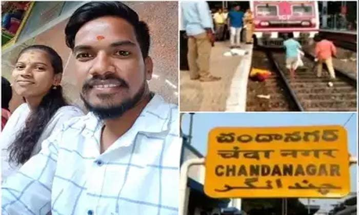 Telugu Breaking News, Hyderabad, Hyderabad Accident News, Hyderabad Chanda Nagar News, Hyderabad Crime News, Hyderabad Local News, Manohar, Sony, Telangana News, Train Accident In Hyderabad-Telugu Crime News(క్రైమ్ వార్తలు)