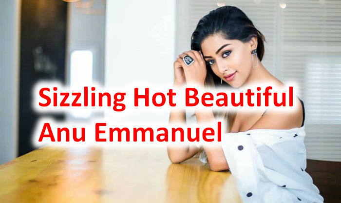 Sizzling Hot Beautiful Anu Emmanuel-TeluguStop.com