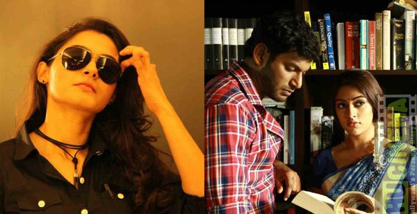 Telugu Andrea Jeremiah, Anu Emmanuel, Anu Emmanuel Disrespects Andrea On Sets, Director Mysskin, Thupparivaalan-