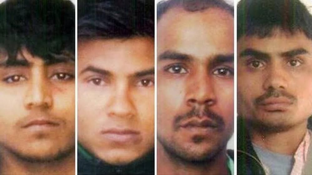 Telugu Akshay, Anumathi, Ashok Bhushan, Mukesh, Nirbhaya Case, Pawan Gupta, Vinay, ముకేష్ సింగ్-Latest News - Telugu