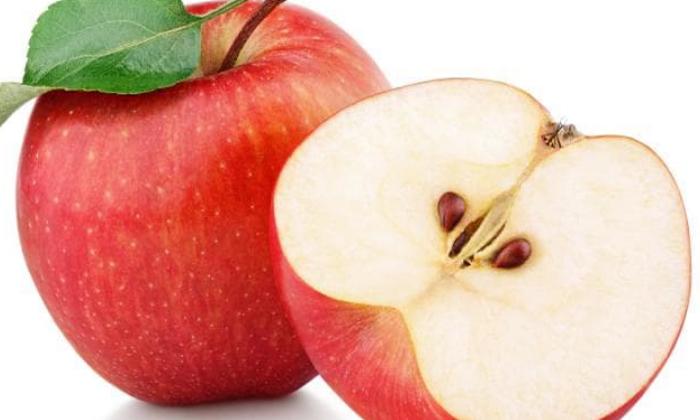 Do You Know Apple Seeds Are For Health-మీకు తెలుసా : యాపిల్ తినేప్పుడు కాస్త జాగ్రత్త, లేదంటే ప్రాణాలకే ప్రమాదమట-Breaking/Featured News Slide-Telugu Tollywood Photo Image-TeluguStop.com