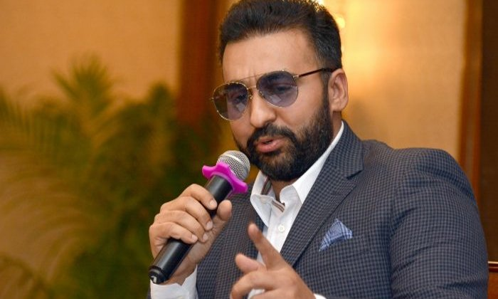 Heroines Who Are Linked With Raj Kundra Case-TeluguStop.com