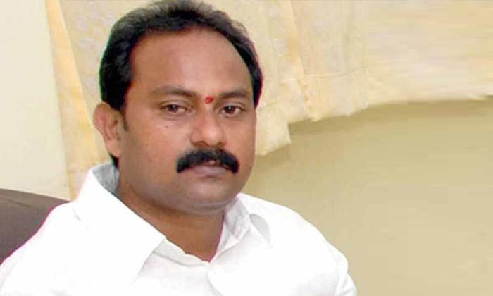 Ap Minister Alla Nani Attender Positive-TeluguStop.com