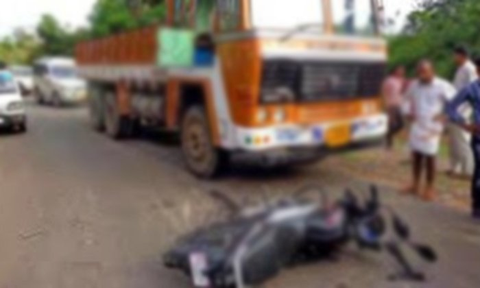 Bala Subramanyam Chittoor News Chittoor Crime News-TeluguStop.com
