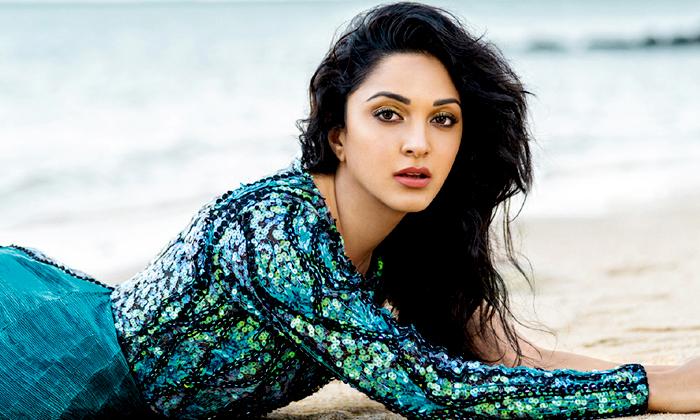 Kiara Advani Waiting For Telugu Movie-TeluguStop.com