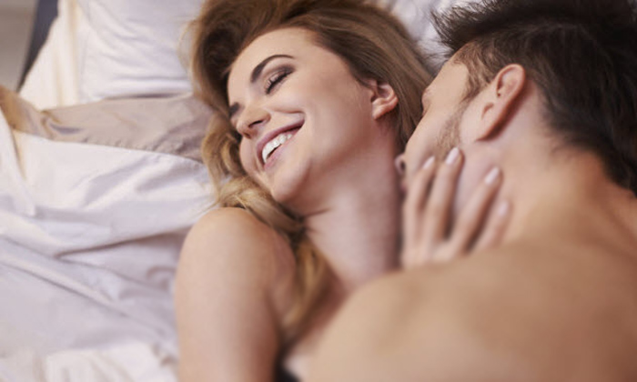 Daily Romance With Life Partner Is Good For The Health-TeluguStop.com
