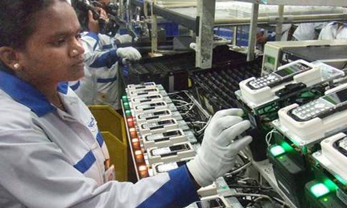 Telugu Coronavirus, India, Mobile Company, Nokia, Nokia Plant, Tamilanadu-General-Telugu
