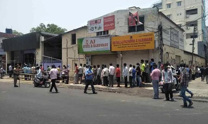 Telugu Coronavirus Tests, Hyderabad And Medchal, Kcr, Kcr Pres Meet, Lock Down, Ranga Reddy, Telangana, Yadadri-Political