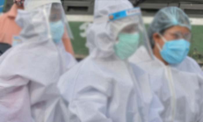 Corona Virus Doctor Arrested Chennai-TeluguStop.com