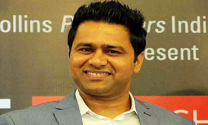 Nepotism Isn T That Relevant In Cricket Says Aakash Chopra-TeluguStop.com