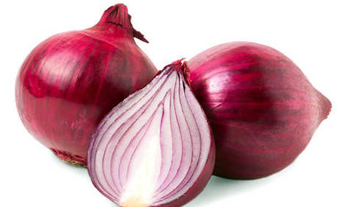 Onions Erotic Potential-TeluguStop.com