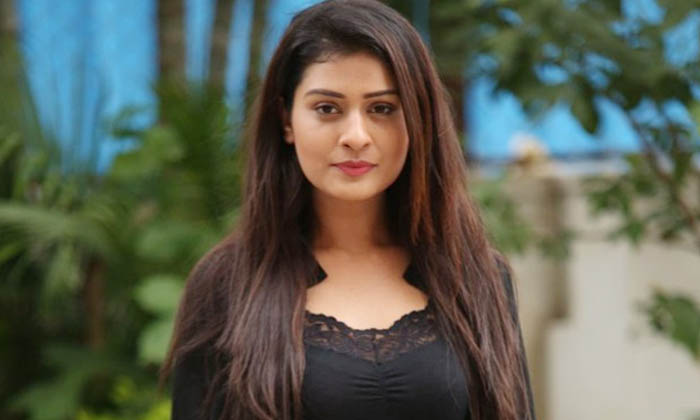 Telugu Heroine Payal Rajput Reacts About Her Bold Character Offers-TeluguStop.com