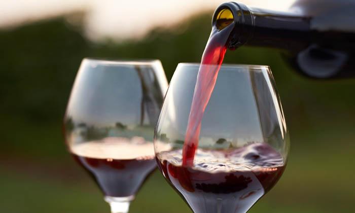 Red Wine Is Good For Health-ఆ వైన్ తాగితే కరోనా వైరస్ సోకదట….-General-Telugu-Telugu Tollywood Photo Image-TeluguStop.com