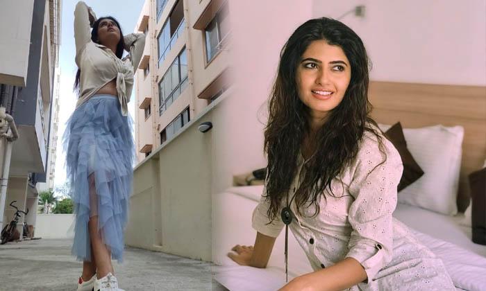 Actress Ashima Narwal Latest Pics-telugu Actress Hot Photos Actress Ashima Narwal Latest Pics - Telugu Images High Resolution Photo