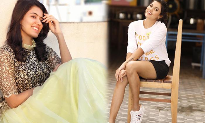 Alluring Images Of Actress Anju Kurian-telugu Actress Hot Photos Alluring Images Of Actress Anju Kurian - Telugu Amazin High Resolution Photo