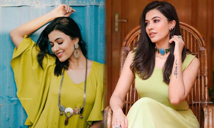Anju Kurian Glamorous Imaegs-telugu Actress Hot Photos Anju Kurian Glamorous Imaegs - Telugu Actress Hot Pics Stills Im High Resolution Photo