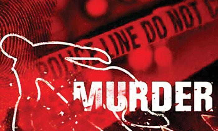 Degree Student Brutally Murdered In Kadapa District-TeluguStop.com