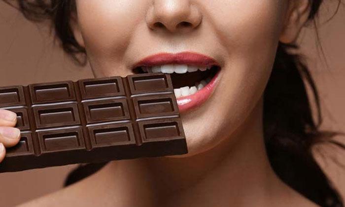 Telugu Corona Time, Coronavirus, Covid-19, Dark Chocolate, Health, Health Tips, Latest News-