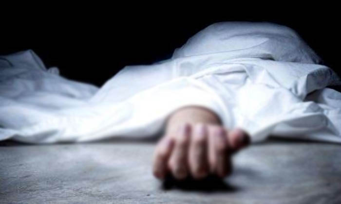 20 Years Old Woman Killed In Nellore District-TeluguStop.com