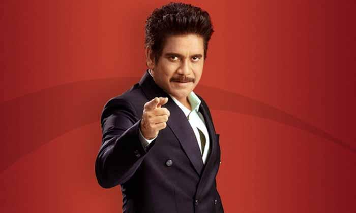 Bigg Boss 4 Nagarjuna-TeluguStop.com