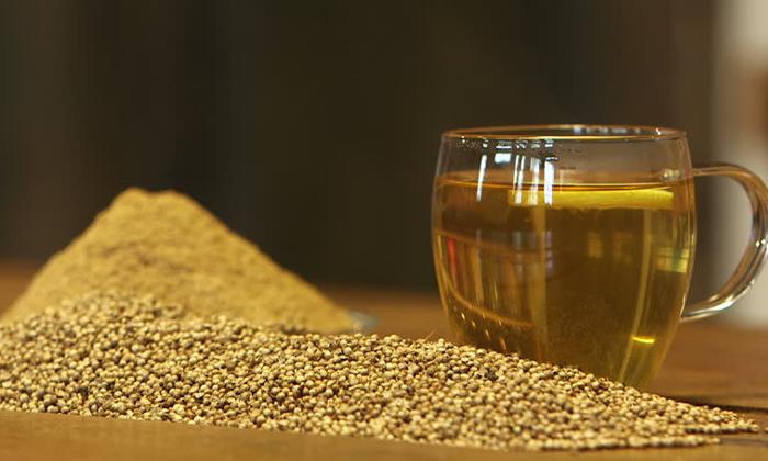 Health Benefits Of Coriander Seeds-TeluguStop.com