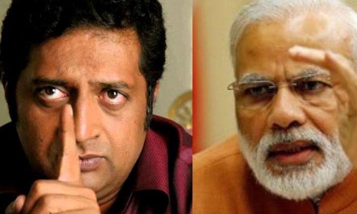 Prakash Raj's Sarcasm On 15 Lakh Covid-19 Cases-General-English-Telugu Tollywood Photo Image-TeluguStop.com