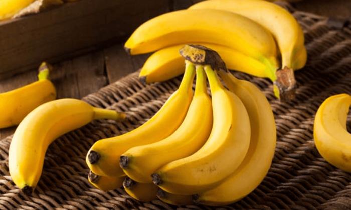 Meals Banana Health Tips-TeluguStop.com