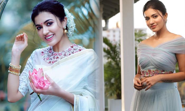 Actress Anju Kurian Cute Candid Clicks-telugu Actress Hot Photos Actress Anju Kurian Cute Candid Clicks - Telugu Actress High Resolution Photo