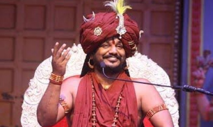 Nityanandha Swamy Kumar Madhurai Kelasa Desham-TeluguStop.com