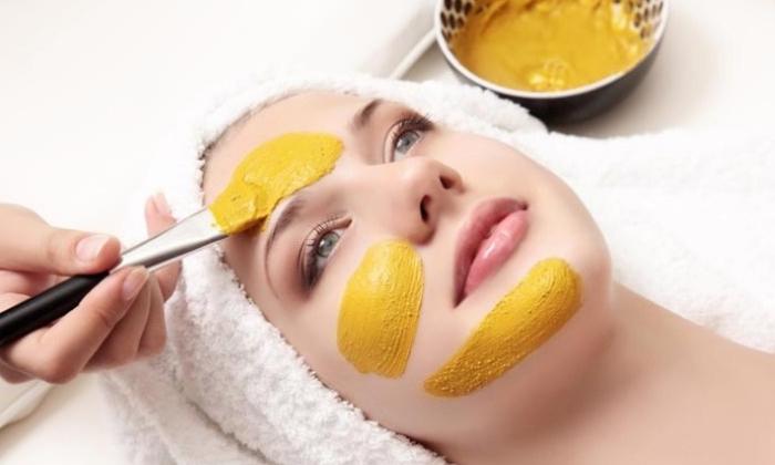 Telugu Beauty, Beauty Tips, Benefits Of Corn Flour, Corn Flour, Corn Flour Face Packs, Latest News, Skin Care-