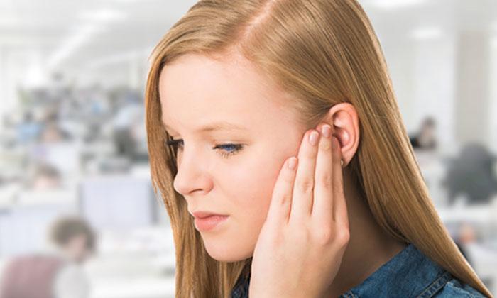 Telugu Corona Victims, Coronavirus, Covid-19, Hearing Problems, Latest News, Latest Survey-