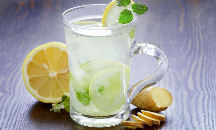 Daily Drink Reduce Fat Lemon Ginger-ఈ డ్రింక్ ట్రై చేయండి… వారంలో మీ పొట్టలోని కొవ్వు ఇట్టే మాయం…-Telugu Health - తెలుగు హెల్త్ టిప్స్ ,చిట్కాలు-Telugu Tollywood Photo Image-TeluguStop.com