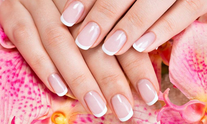 Simple Home Remedies For Beautiful Nails-TeluguStop.com