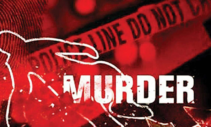 A Son Mercilessly Killed His Mother-General-English-Telugu Tollywood Photo Image-TeluguStop.com
