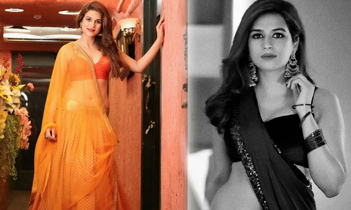 Stunning Beauty Shraddha Das Hd Images-telugu Actress Hot Photos Stunning Beauty Shraddha Das Hd Images - Telugu Actor High Resolution Photo