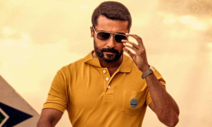 Telugu Aakasam Nee Haddura Movie, Hero Surya, South Cinema, Sudha Kongara, Telugu Cinema, Tollywood, Trp Rating-Movie