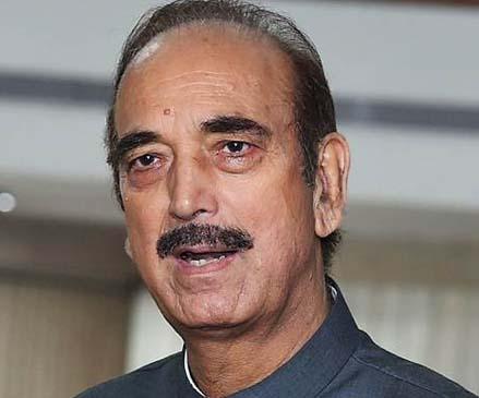 Congress Senior Leader Resigns Because-TeluguStop.com