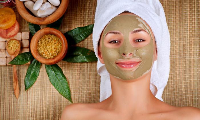 Multani Mitti Pimples Beauty Tips-TeluguStop.com