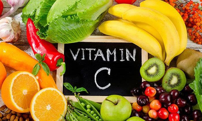 Vitamin C Health Benefits Immunity Power-TeluguStop.com