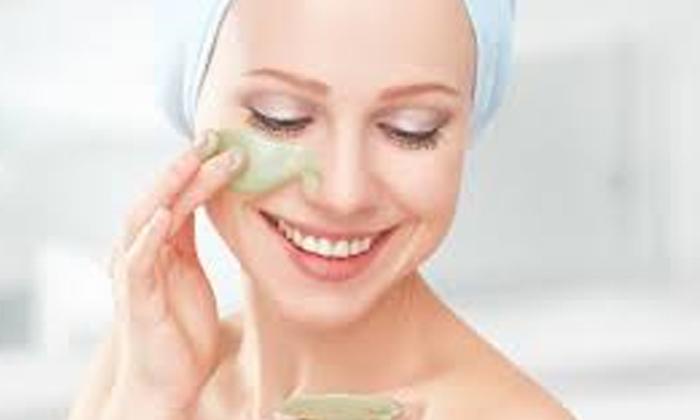 Fenugreek Seeds Glowing Skin Beauty Tips Beauty-TeluguStop.com