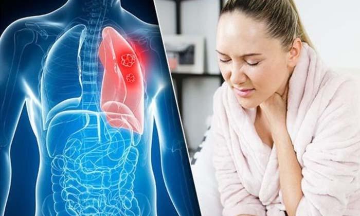 Stages Of Lung Cancer And Treatment Details Know Here-జాగ్రత్త: ఇలాంటి లక్షణాలు ఉంటే లంగ్ క్యాన్సర్ ఉన్నట్టేనట-Breaking/Featured News Slide-Telugu Tollywood Photo Image-TeluguStop.com