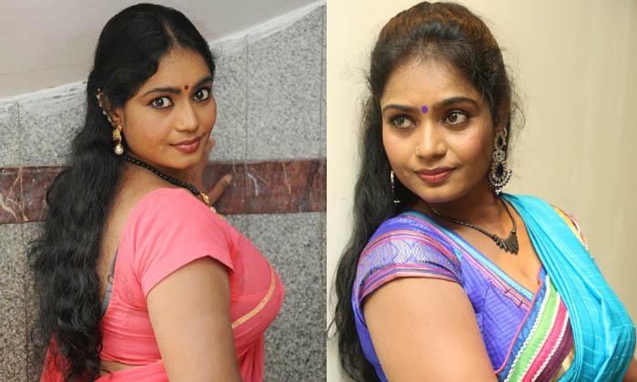 Character Artist Jayavani React About Casting Couch-నన్ను చూసి అలాంటివి ఎవరూ నన్ను అడగరు : నటి జయవాణి-Latest News - Telugu-Telugu Tollywood Photo Image-TeluguStop.com