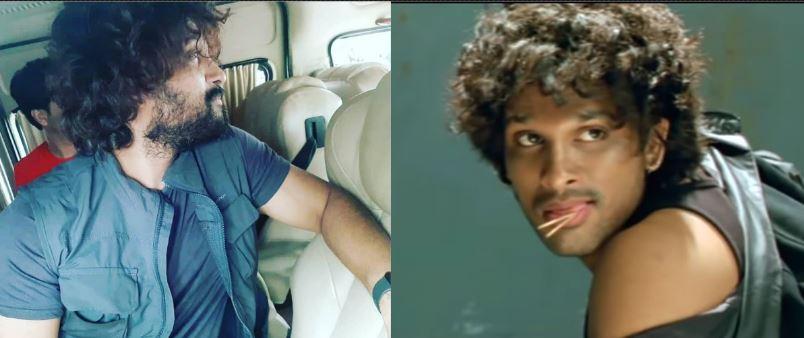 Gossip: 'Arya 2' Characterization For 'Pushpa'! - Telugu 'arya 'pushpa'  @pushpamovie @rashmikamandanna Allu Arjun Starrer Will Have Negative Shades  In Hero Characte-TeluguStop