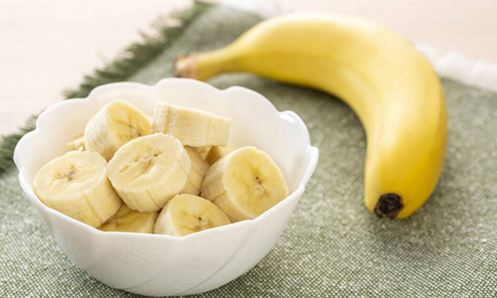 Health Benefits Of Eating Banana-TeluguStop.com